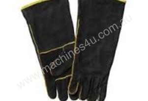 BOSS 700010 SAFE 16INCH WELDING GLOVES