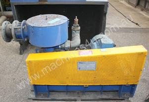 Hibon XN3 roots type blower 11KW 3 phase