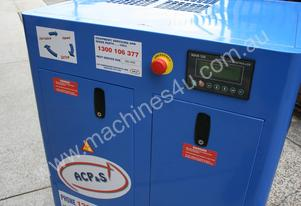 VSD - 10hp / 7.5kW Rotary Screw Air Compressor