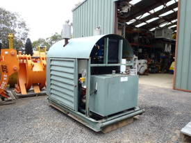 HYDRAULIC POWER PACKS X 2