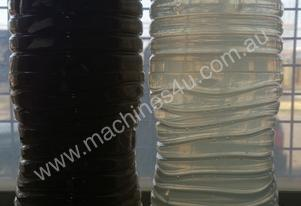 Water Filtration System - Particle Separator