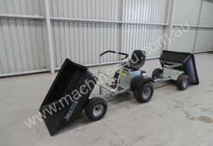 Ratbarrow 2016 Rat Barrow & Trailer