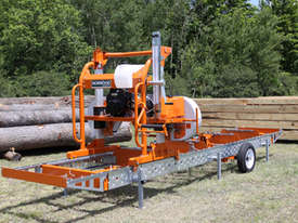 LumberPro HD36 Norwood Sawmill only - picture2' - Click to enlarge