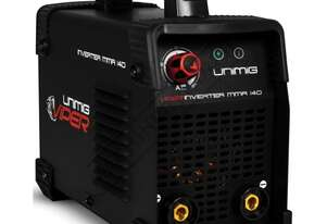 "VIPERâ""¢ ARC 140 DC TIG & MMA (ARC) Inverter Welder #KUMJRVA140 20-140 Amps Welding Current Range"