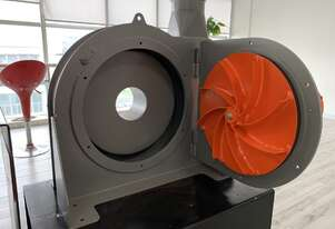 Telford Smith Industrial MATERIAL BLOWER - 4kW
