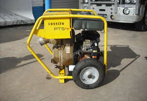 Wacker Neuson   TRASH PUMP 4