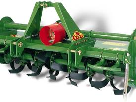 ALPHA Rotary Hoe - picture0' - Click to enlarge