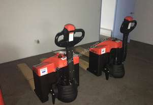 New Electric  Pedestrian  Pallet Jacks