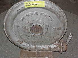 Dawn MFG Co Melb No 2F Forged Furnace Combustion A - picture0' - Click to enlarge