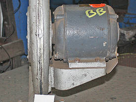 Dawn MFG Co Melb No 2F Forged Furnace Combustion A - picture2' - Click to enlarge