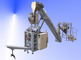 Vertical Form Fill Sealer: 60 bags per min - A42  - picture3' - Click to enlarge