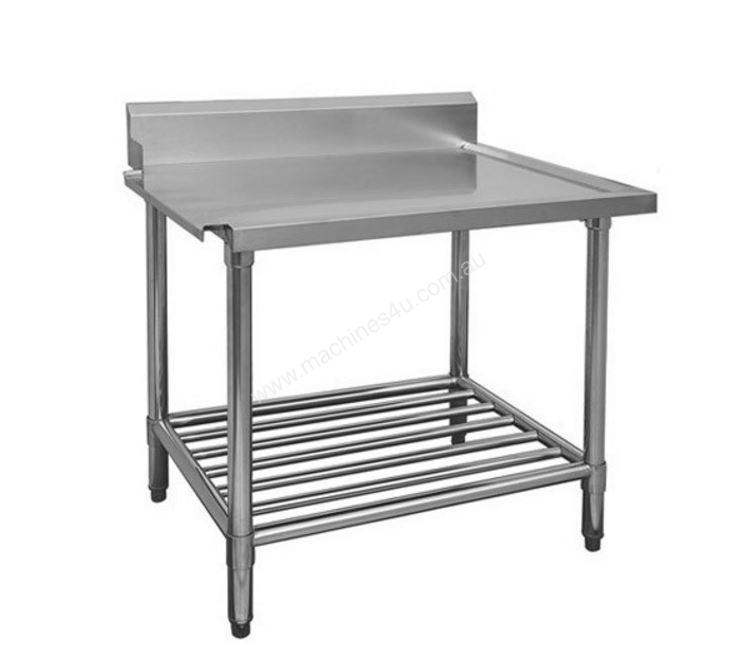 New F.E.D. WBBD7-1200L A Stainless Steel Bench In PENRITH