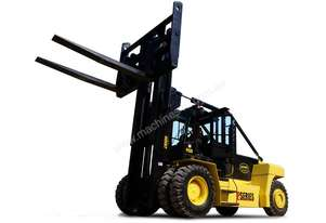 P-Series - Pneumatic Tire Forklifts