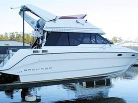 Sports Cruiser 3058 Motoryacht - 6 Birth