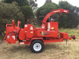 NEW Morbark Beever 1215 Diesel Wood Chipper - picture0' - Click to enlarge