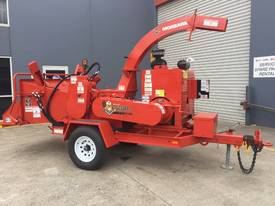 NEW Morbark Beever 1215 Diesel Wood Chipper - picture1' - Click to enlarge