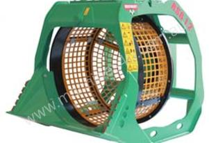 MONTABERT RSB 4.7 EXCAVATOR SCREEN BUCKET (35T)