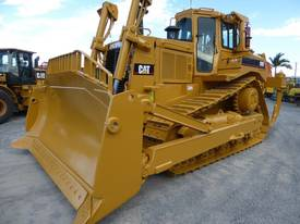 Caterpillar D8N Dozer