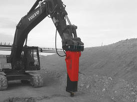 ROTAR 300 HEAVY HYDRAULIC HAMMER (25.0-40.0T) - picture2' - Click to enlarge