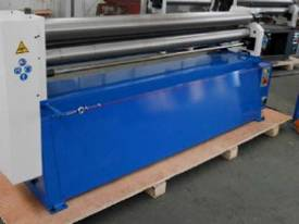 ACCUROLL 2070MM LENGTH | 3.5MM CAPACITY | MOTORISED | DRO | SHEET ROLLS - picture2' - Click to enlarge