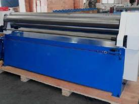 ACCUROLL 2070MM LENGTH | 3.5MM CAPACITY | MOTORISED | DRO | SHEET ROLLS - picture3' - Click to enlarge