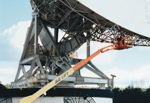 660SJ Engine Powered Boom Lifts