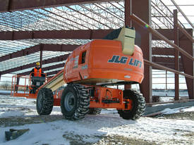 660SJ Engine Powered Boom Lifts - picture2' - Click to enlarge