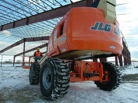 660SJ Engine Powered Boom Lifts - picture3' - Click to enlarge