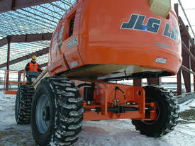 660SJ Engine Powered Boom Lifts - picture4' - Click to enlarge