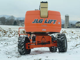 660SJ Engine Powered Boom Lifts - picture7' - Click to enlarge