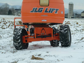 660SJ Engine Powered Boom Lifts - picture8' - Click to enlarge