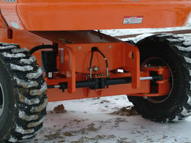 660SJ Engine Powered Boom Lifts - picture9' - Click to enlarge