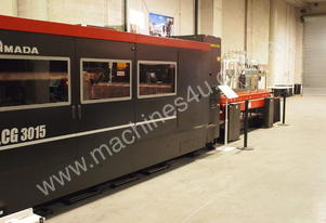 LCG3015 High Speed 3.5kw CO2 Laser