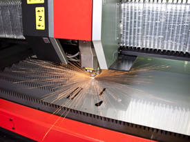 LCG3015 High Speed 3.5kw CO2 Laser - Awesome for thin to mid thick material.  - picture3' - Click to enlarge