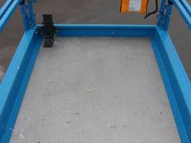 2014 Model Genie GS2669RT 4WD Diesel Scissor Lift - picture11' - Click to enlarge
