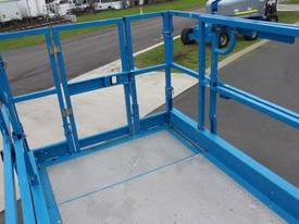 2014 Model Genie GS2669RT 4WD Diesel Scissor Lift - picture13' - Click to enlarge