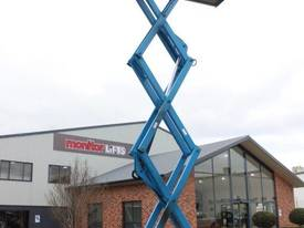 2014 Model Genie GS2669RT 4WD Diesel Scissor Lift - picture16' - Click to enlarge