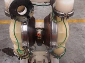 Diaphragm Pump - In/Out:50mm. - picture0' - Click to enlarge