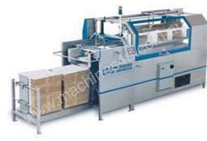 Case Erector / Bottom Tape Sealer