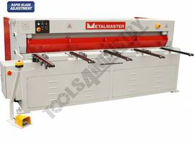 Metalmaster 2500mm x 4mm Mechanical - picture0' - Click to enlarge