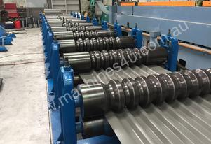 Able Engineering Able roll former