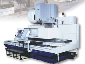 Litz CV2000 VMC CNC Vertical Machining Centre - picture1' - Click to enlarge