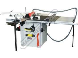 PS-1810 Panel Saw Ø315mm Max. Blade Diameter - picture0' - Click to enlarge