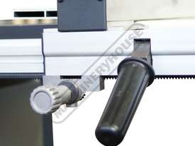 PS-1810 Panel Saw Ø315mm Max. Blade Diameter - picture8' - Click to enlarge