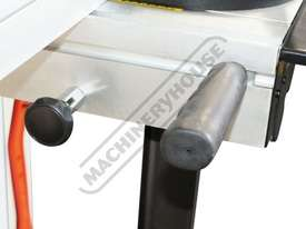 PS-1810 Panel Saw Ø315mm Max. Blade Diameter - picture13' - Click to enlarge