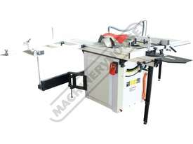 PS-1810 Panel Saw Ø315mm Max. Blade Diameter - picture3' - Click to enlarge