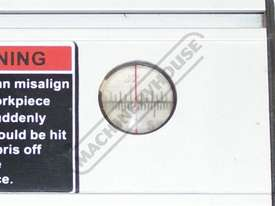 PS-1810 Panel Saw Ø315mm Max. Blade Diameter - picture9' - Click to enlarge