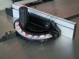 PS-1810 Panel Saw Ø315mm Max. Blade Diameter - picture10' - Click to enlarge