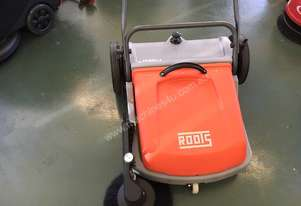 Roots New Manual sweeper