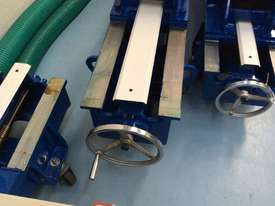 5 TONNE WELDING ROTATOR IDLER - picture7' - Click to enlarge
